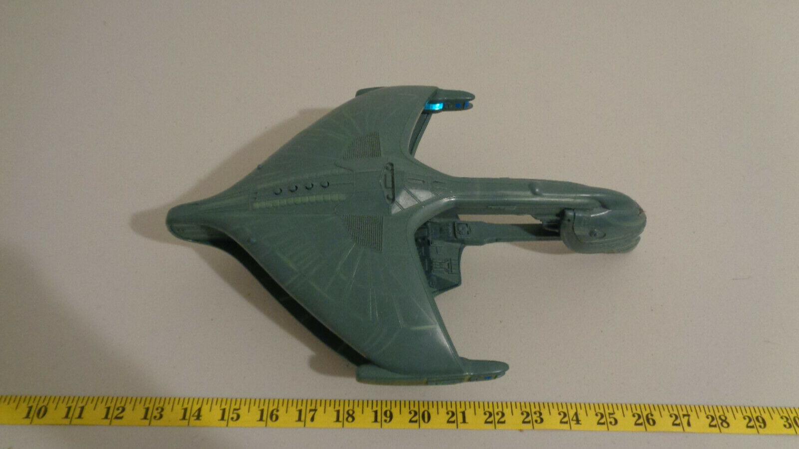Star Trek TNG Romulan Warbird